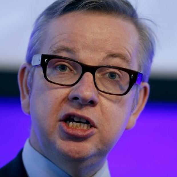 News Shopper: Michael Gove forced into U-turn on GCSEs