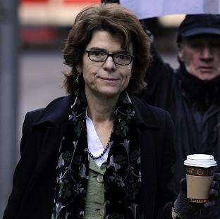 News Shopper: Vicky Pryce is on trial at Southwark Crown Court accused of perverting the course of justice