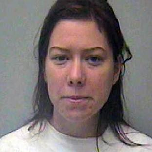 Nicola Edgington, who has been found guilty of the murder of an innocent stranger (Met Police/PA)