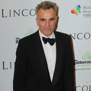 Daniel Day-Lewis is nominated for a Bafta for his role as Abraham Lincoln