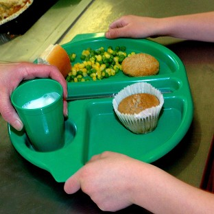 From next year all pupils in primary schools will learn the principles of healthy eating