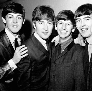 News Shopper: The Beatles recorded their debut album 50 years ago