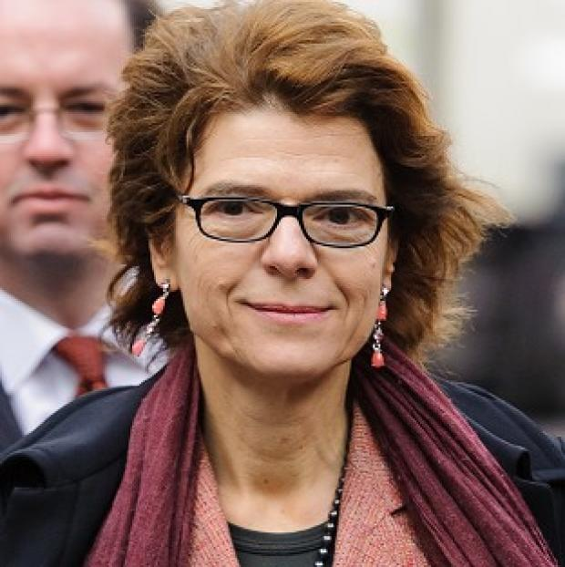 Vicky Pryce's eldest daughter has said her mother told her that Chris Huhne forced her to take his speeding points