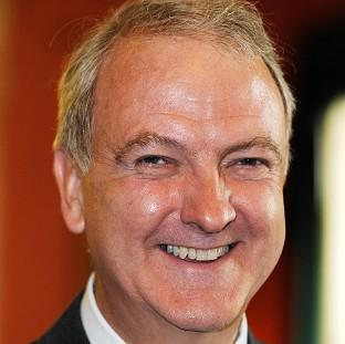Medical director Sir Bruce Keogh is to investigate nine more hospital trusts