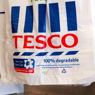Tesco axes supplier over horse meat