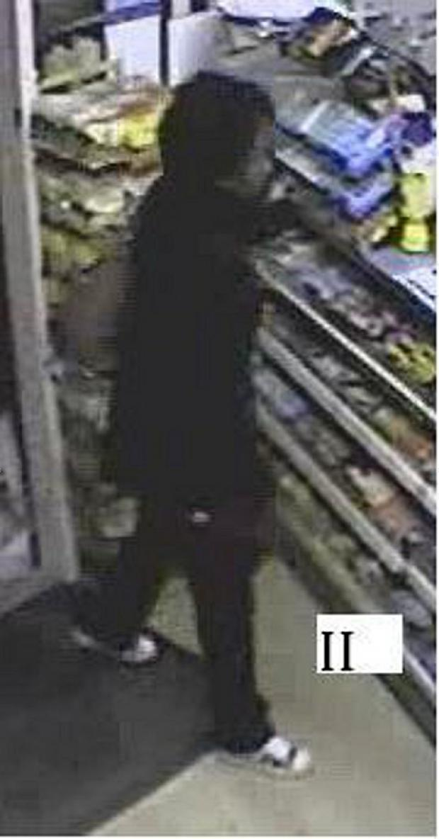 News Shopper: Police want this man to come forward