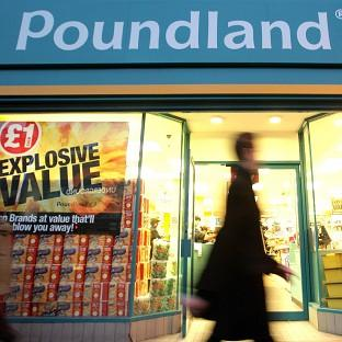 News Shopper: A woman told she had to work unpaid at Poundland to keep her jobseeker's allowance has succeeded in her claim that the scheme was legally flawed