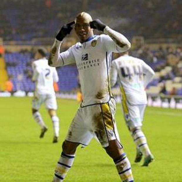 News Shopper: FA approaches Diouf in Millwall racism probe