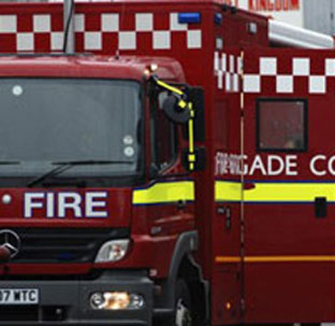 Firefighters to take part in major incident scenario at Dartford Crossing