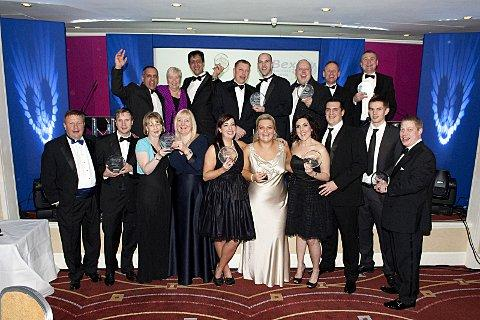 Bexley Business Awards winners