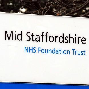 Police are looking at information 'not in the public domain' about deaths at Stafford Hospital, it has been reported