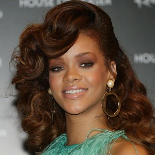 Rihanna has been confirmed as a headline act at T in the Park