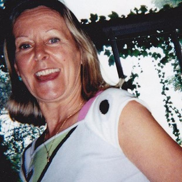 Jennifer Mills-Westley, 60, was murdered in Tenerife