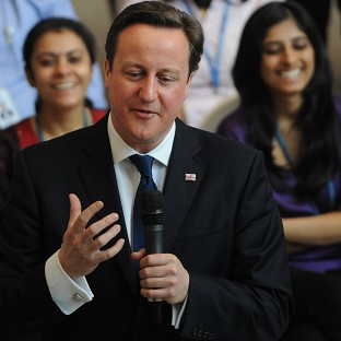 PM: India should open markets to UK
