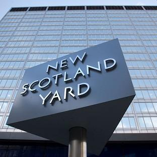 The Met Police is targeting ticket crime