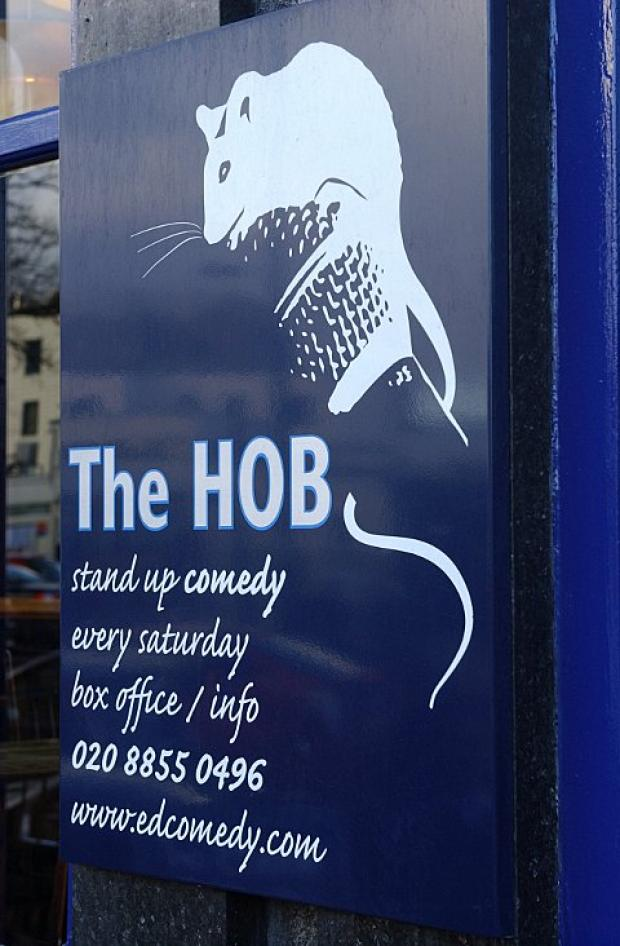 News Shopper: Review: The Hob, Forest Hill