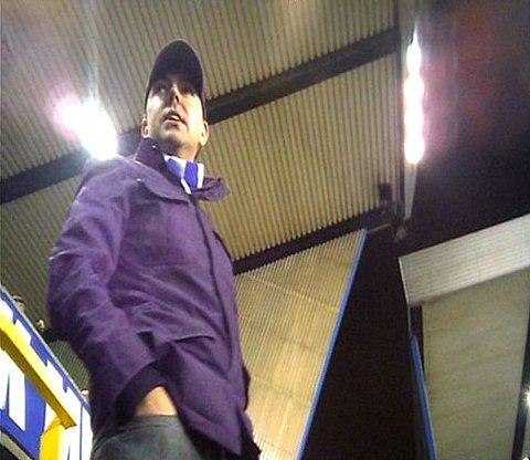 Police want to trace this man - ref: 115639