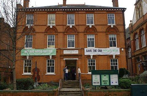 Blackheath Conservatoire needs £75,000 to avoid closure
