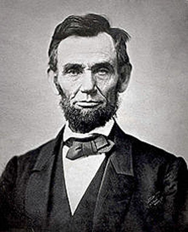 News Shopper: Abraham Lincoln