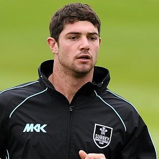 Cricketer Tom Maynard was widely tipped as a future England international
