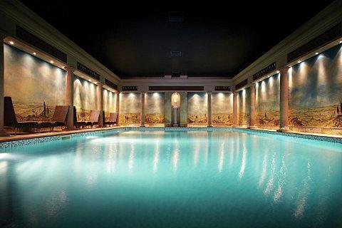 Spa review: Rowhill Grange in Wilmington