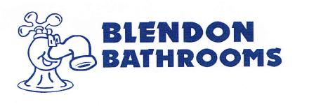 Blendon Bathrooms