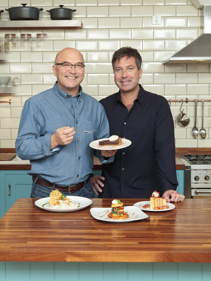 New Eltham kebab house 'favourite of Masterchef host Gregg Wallace' - is it really?