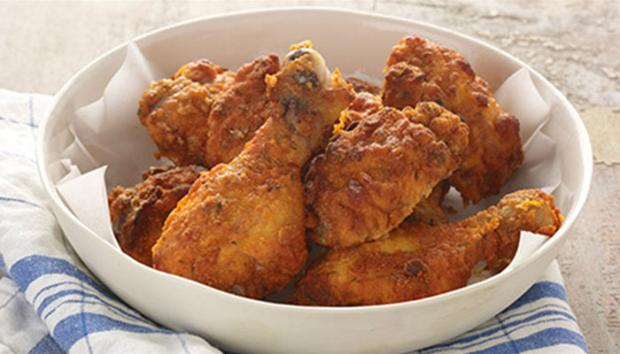 News Shopper: Recipe: Chobani oven-fried chicken