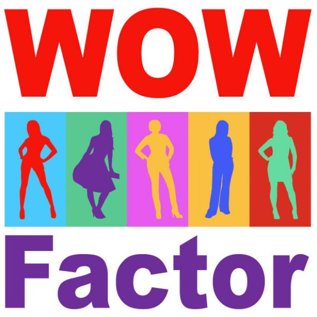 Enter the Wow Factor 2013 beauty competition