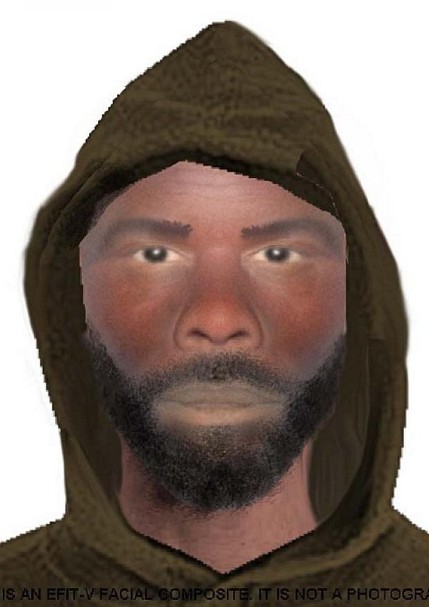 Lewisham police hunt Brockley robbery suspect