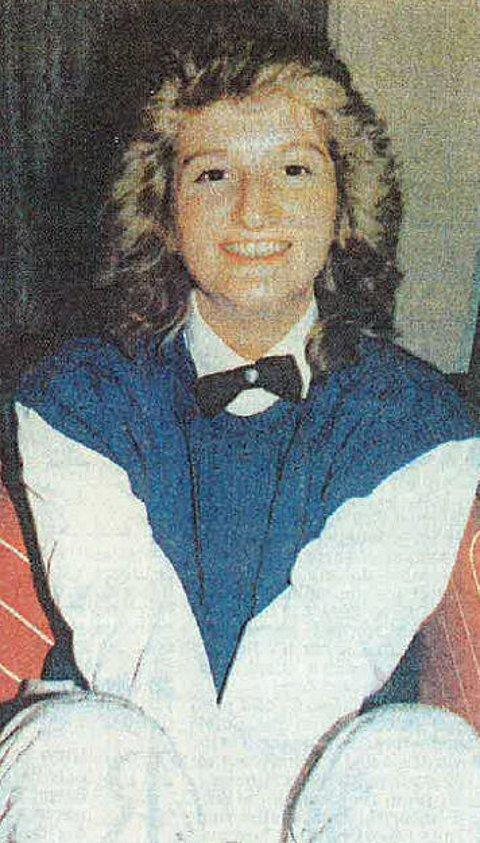 Debbie Linsley was murdered on a train between Petts Wood and Victoria