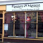 Flavours of Morocco, Bexley Village High Street