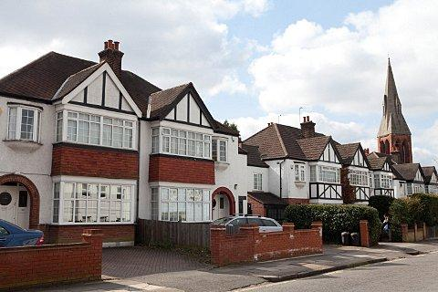 Zoopla co uk survey finds vowel play in Bromley's pricier