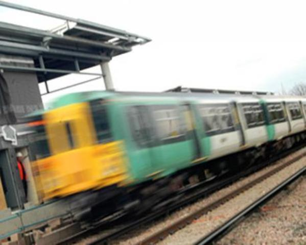 'Woman on tracks' at Forest Hill affecting Southern and Overground trains