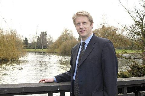 Jo Johnson MP is set to attend the meeting tomorrow