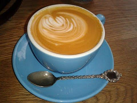 News Shopper: The perfect flat white at Fee & Brown, Beckenham