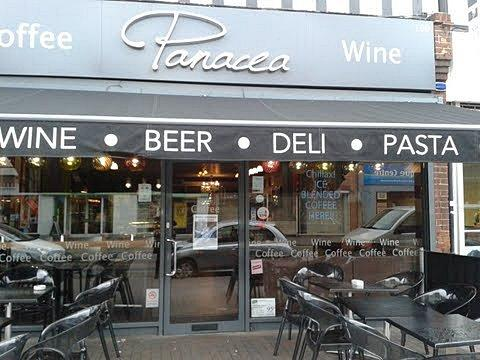 News Shopper: Panacea, Orpington
