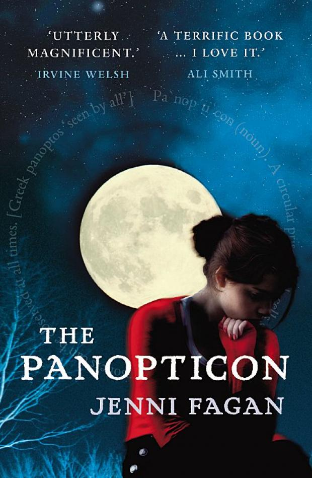 News Shopper: Panopticon