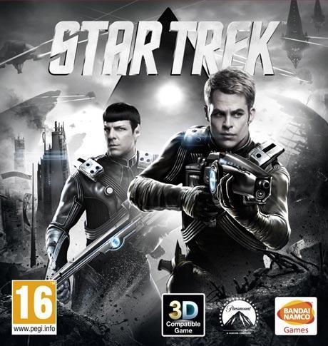 Review Star Trek Ps3 Xbox 360 Pc News Shopper