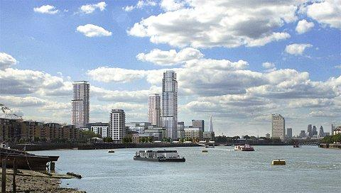 Lewisham councillors call on Boris Johnson for Deptford Convoys Wharf changes