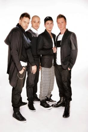 Boyband Five's Sean Conlon talks British Summer Time at Hyde Park and disagreeing with Simon Cowell