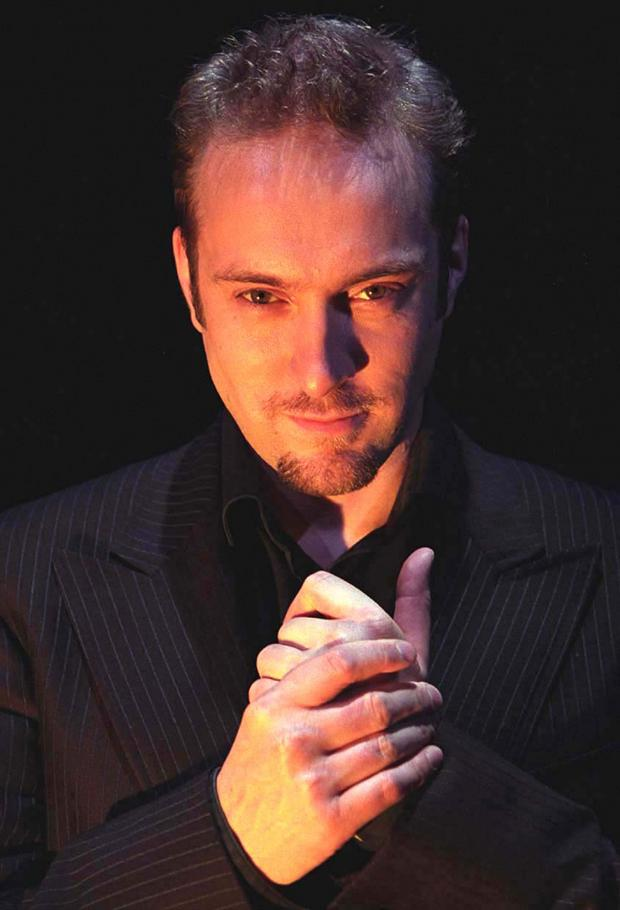 Woolwich man jailed for cashing in cheques worth £33k from illusionist Derren Brown