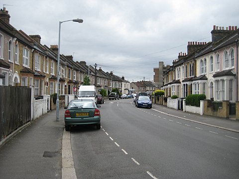 Catford all night raves on residential street drive neighbours crazy