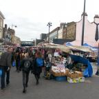 Markets: Deptford Market and Food Court