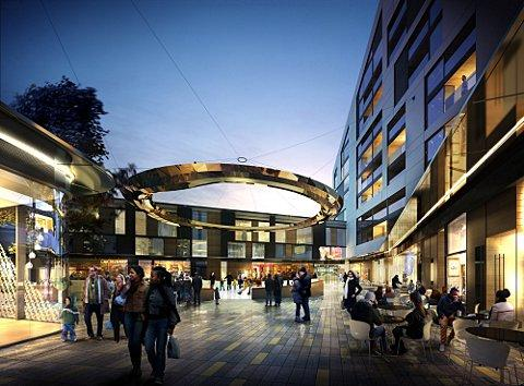 Bromley South regeneration scheme kicks off