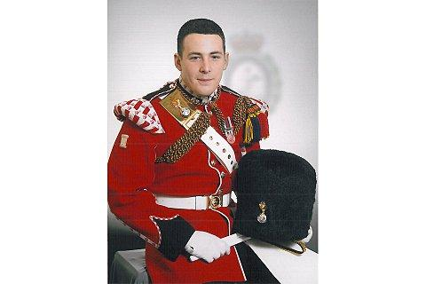 News Shopper: Drummer Lee Rigby