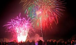 News Shopper: Fireworks 2016: When and where is your local bonfire night and firework display?