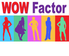 Enter Wow Factor beauty and modelling contest