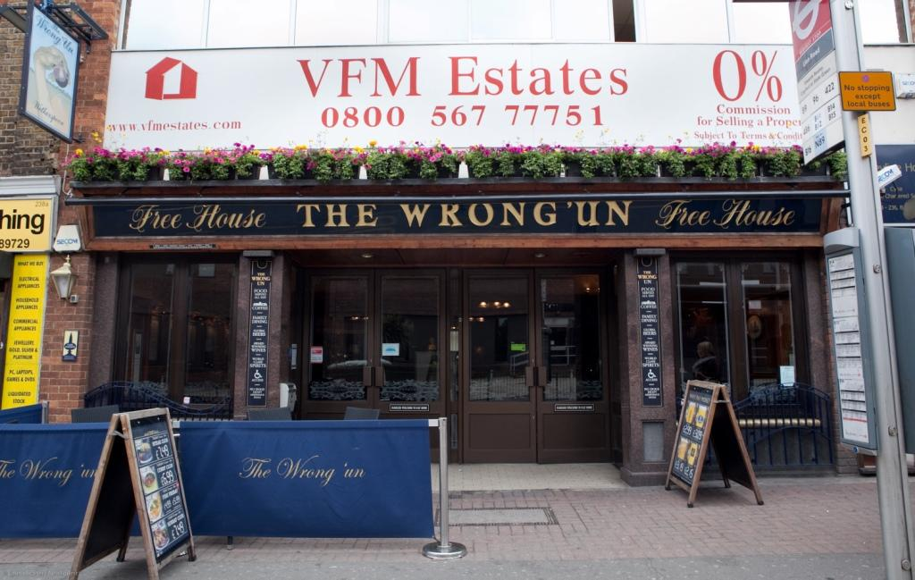 News Shopper: Review: The Wrong 'Un, Bexleyheath
