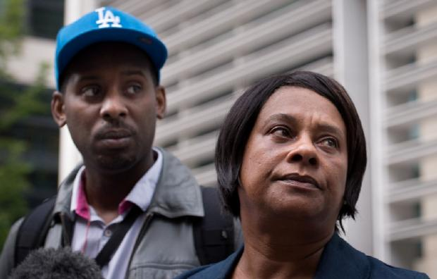 Former Met boss denies authorising Stephen Lawrence family spying